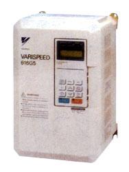 日本安川VS-616PC5/P5高效节能变频器