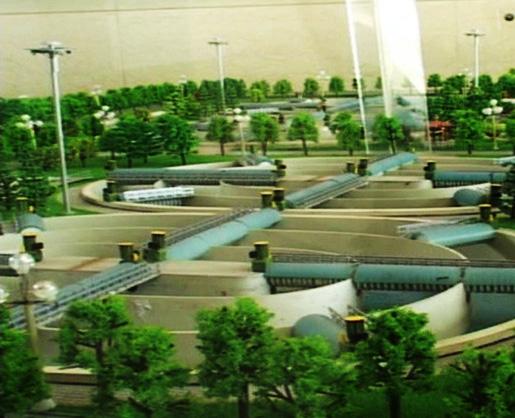 KD污水处理系统
