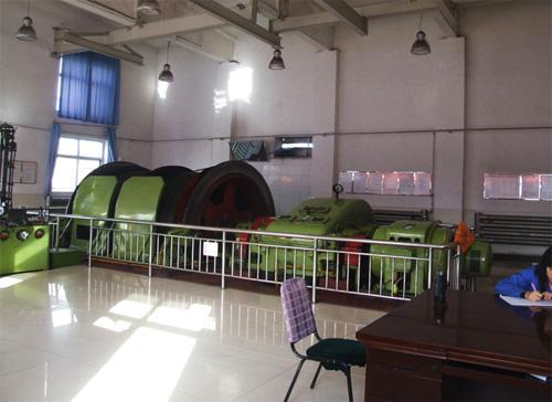 KD提升机控制系统