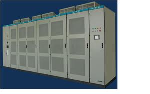 KDSVG系列有源动态无功和谐波补偿装置